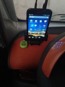 sistema bluetooth coche