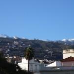 Tenerife: de la nieve a la calima