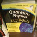 Pobre física cuántica