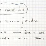 Cómo calcular la integral de seno por coseno fácil