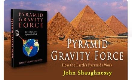 Pirámides que controlan el clima, los volcanes y el campo magnético terrestre